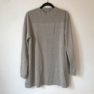 COS Sweater Dress